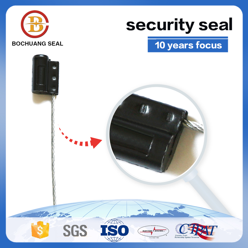 Pull Tight Wire Injection Cable Oil Seals