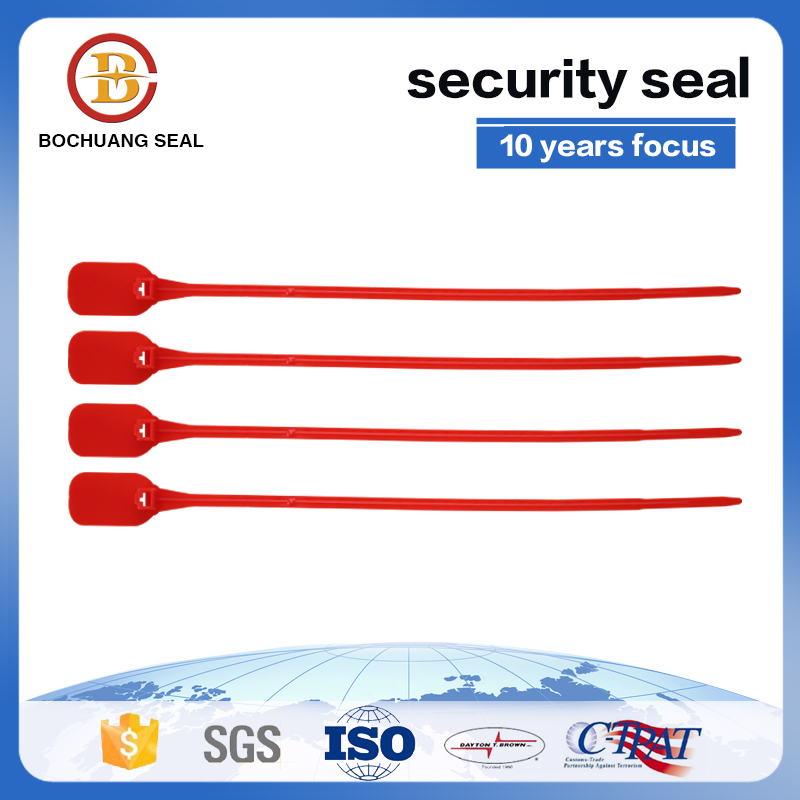 Pull tight Security Plastic Seal