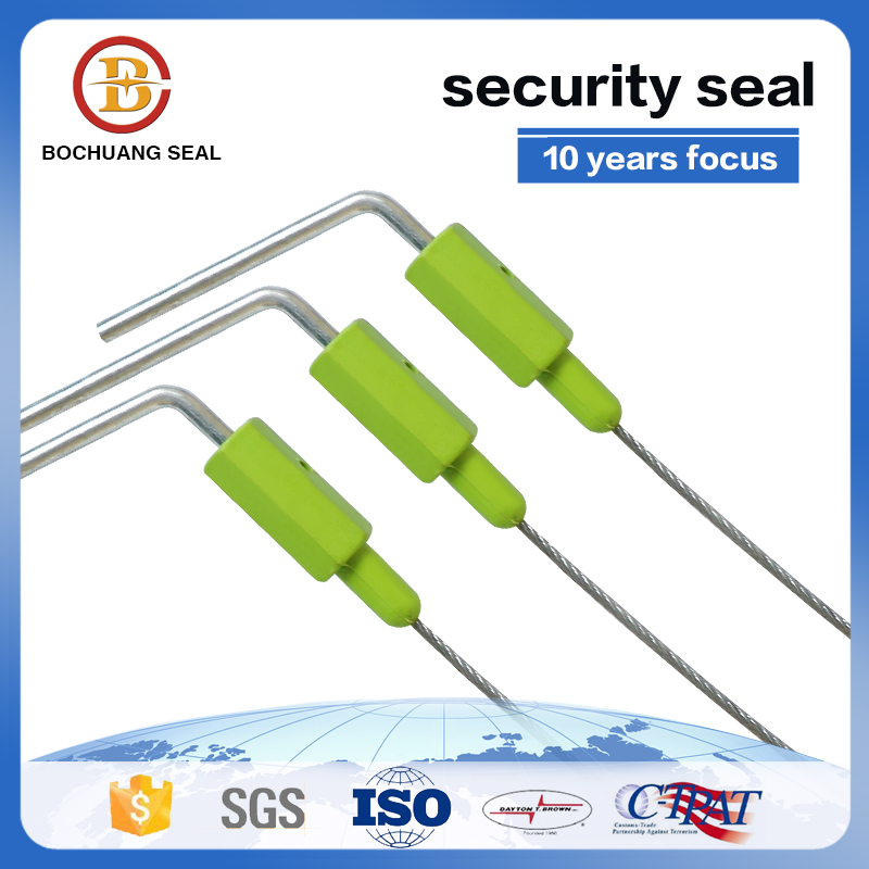 Locking Key Cable Seals