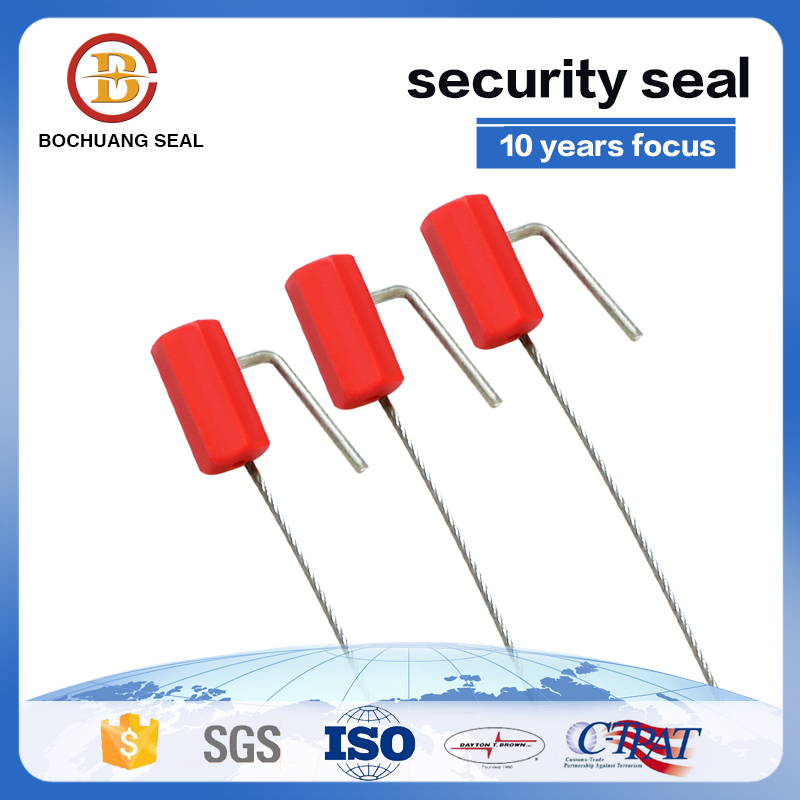 Pull Tight Security Cable Seal