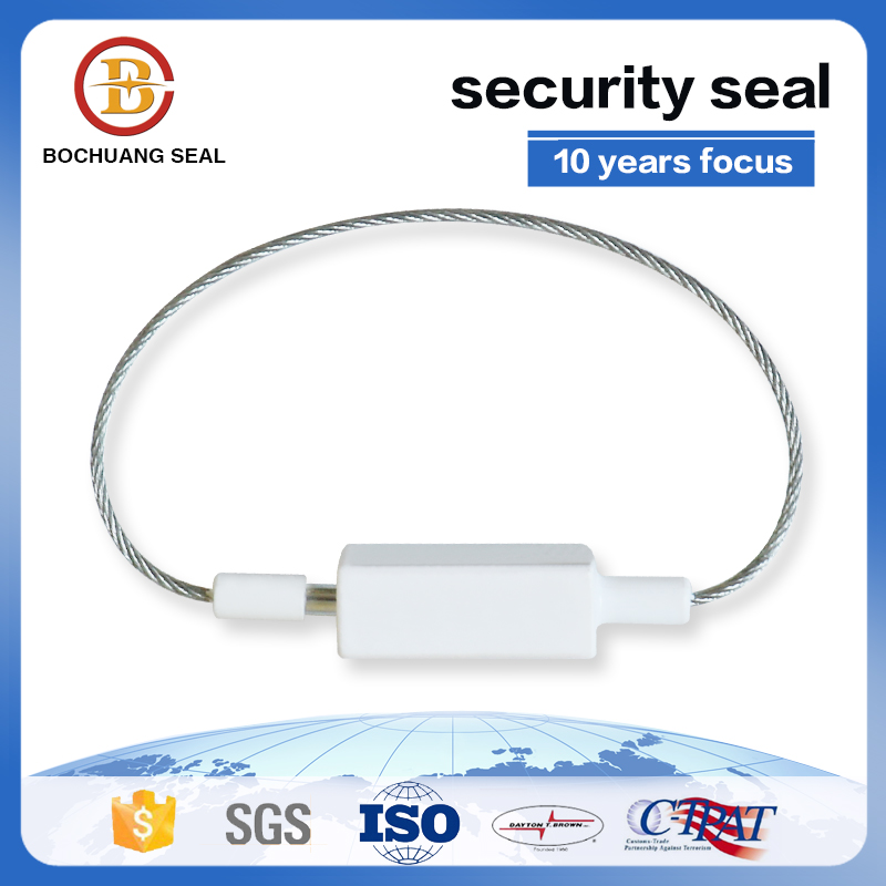 Truck Seal Cable Security Seal Supplier for Cargo Logistics