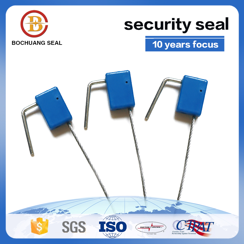 Adjustable Pull Tight Cable Seals