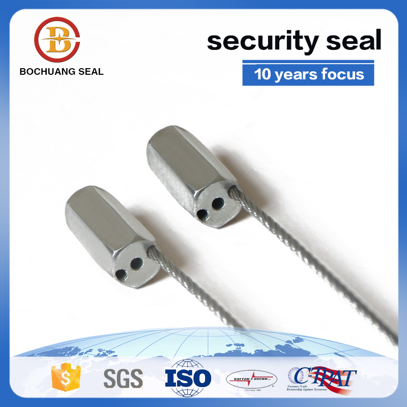 Cable Wire Seal for Container Seal