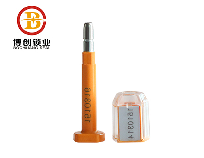 BC-B405 High security container seal Complies with ISO PAS 17712