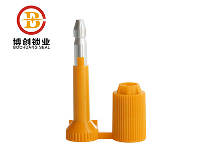 Bolt Seal For Bulk Tanker BC-B203