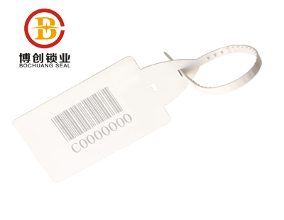 BC-P113  ali express supplier of plastic security seals
