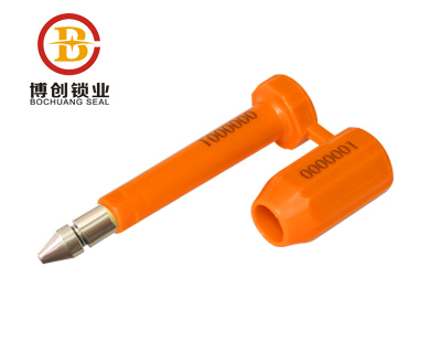 BC-B304 customs high security bolt seal