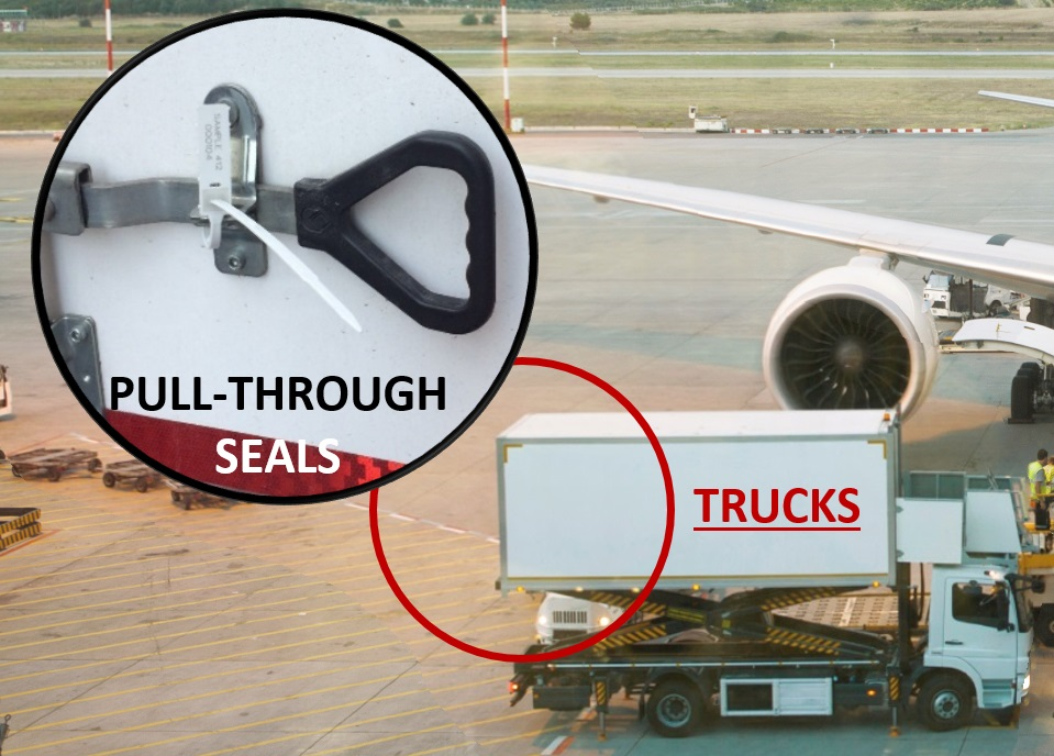 security seal for truck