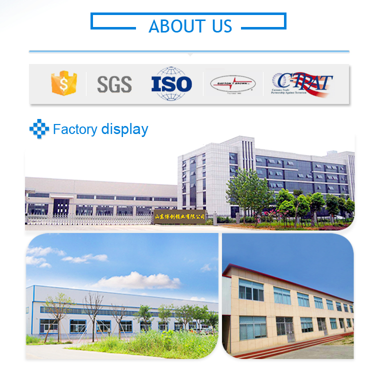 about factory