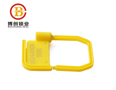 high security padlock seal