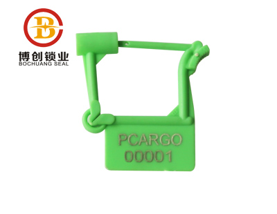 best price best quality high security plastic padlock seal removal