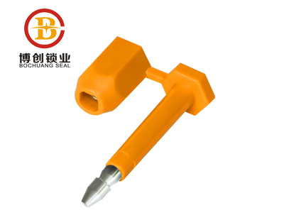 Affordable Excellence anti spin bolt seal cut by removal tool
